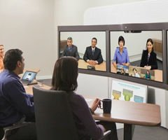 Cisco Tandberg Profile 6000MXP Video Conferencing