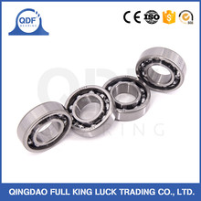 Factory directly supply deep groove ball bearing High precision ball bearing for ceiling fan ball bearing 6204