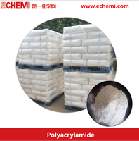 Polyacrylamide High Quality Good Price