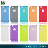 hybrid tpu+pc case for iphone 6,,tpu case for iphone6, Wholesale Cell Phone Case