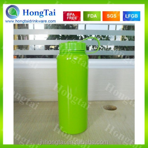1000ml Outdoor Sports Stainless Steel Water Bottle Botella Agua Bicicleta Drinkware Bottle for Bicycle Bike Thermos Kettle