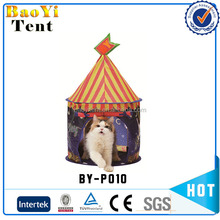 Outdoor Waterproof and Windproof China Pet Tent cat house