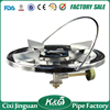 China Manufacturer Export Cheap mini portable camping gas stove for sale,single burner outdoor gas cooker