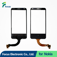 For nokia lumia 620 digitizer touch screen glass