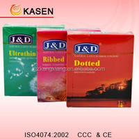 Instock Square foil pack condom, condoms manufacturer, flavored condom