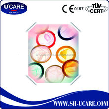 New Arrival competitive private label 56mm condom holder