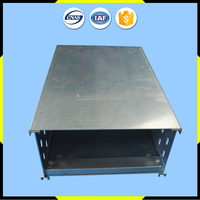 Low price hotsell trough cable tray