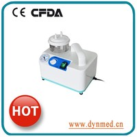 Surgical Suction Pump
