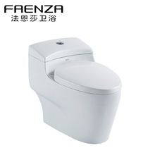 Foshan China High Quality Modern Ceramic High Volume Flush Toilet
