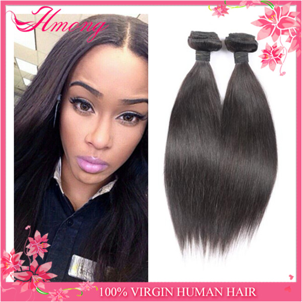 Grade Brazilian Hair Unique Hair Products Silky Straight Real Girl Pussy Hair