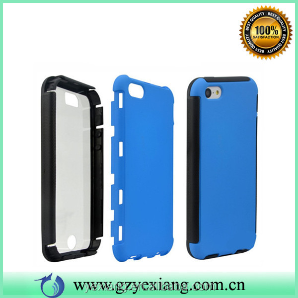 New Design Plastic Shockproof Hard Case For Motorola Moto G