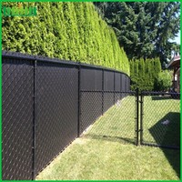 hot sale cheap and fine 6ft chain link fence