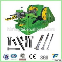 Rivet Cold Heading Machine Manufacturer