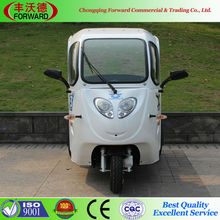 3 Wheel Car Hot Sale Passenger Tricycle Electric Scooter