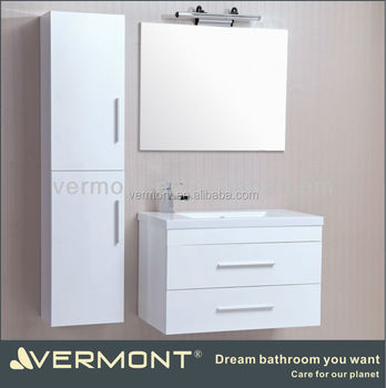 used bathroom vanity waterproof