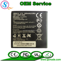 accumulator battery HB5N1H for huawei Ascend G330D U8825D T8828 C8825 Battery