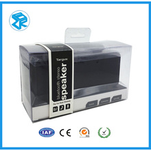Foldable PVC Boxes For Electronic Power Bank Packaging