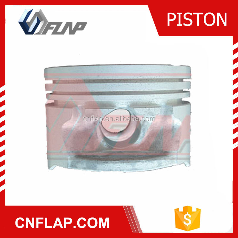 3 cylinders gasoline piston Daewoo matiz