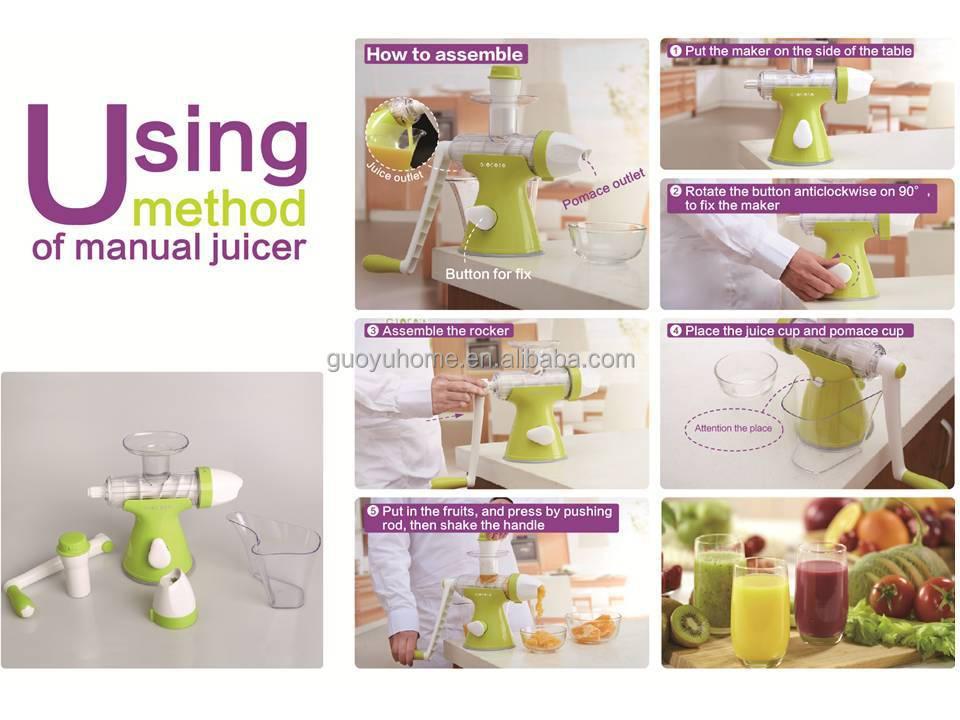 Giocoso Juicer Machine,2 In 1,Make Juice And Fruit Ice Cream - Buy Juicer Machine,Kitchen ...