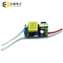 no flicker led power supply 240ma non isolated led driver 12v 3w led driver circuit board