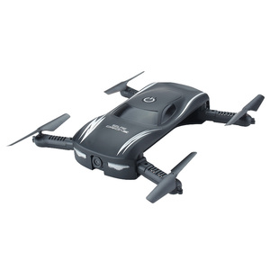 PK Elfie Popular Drone JY018 WIFI Foldable Quadcopter X185 with 2.0MP Camera