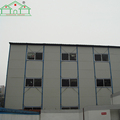 Factory hot sales prefab college camp labor building for dormitory