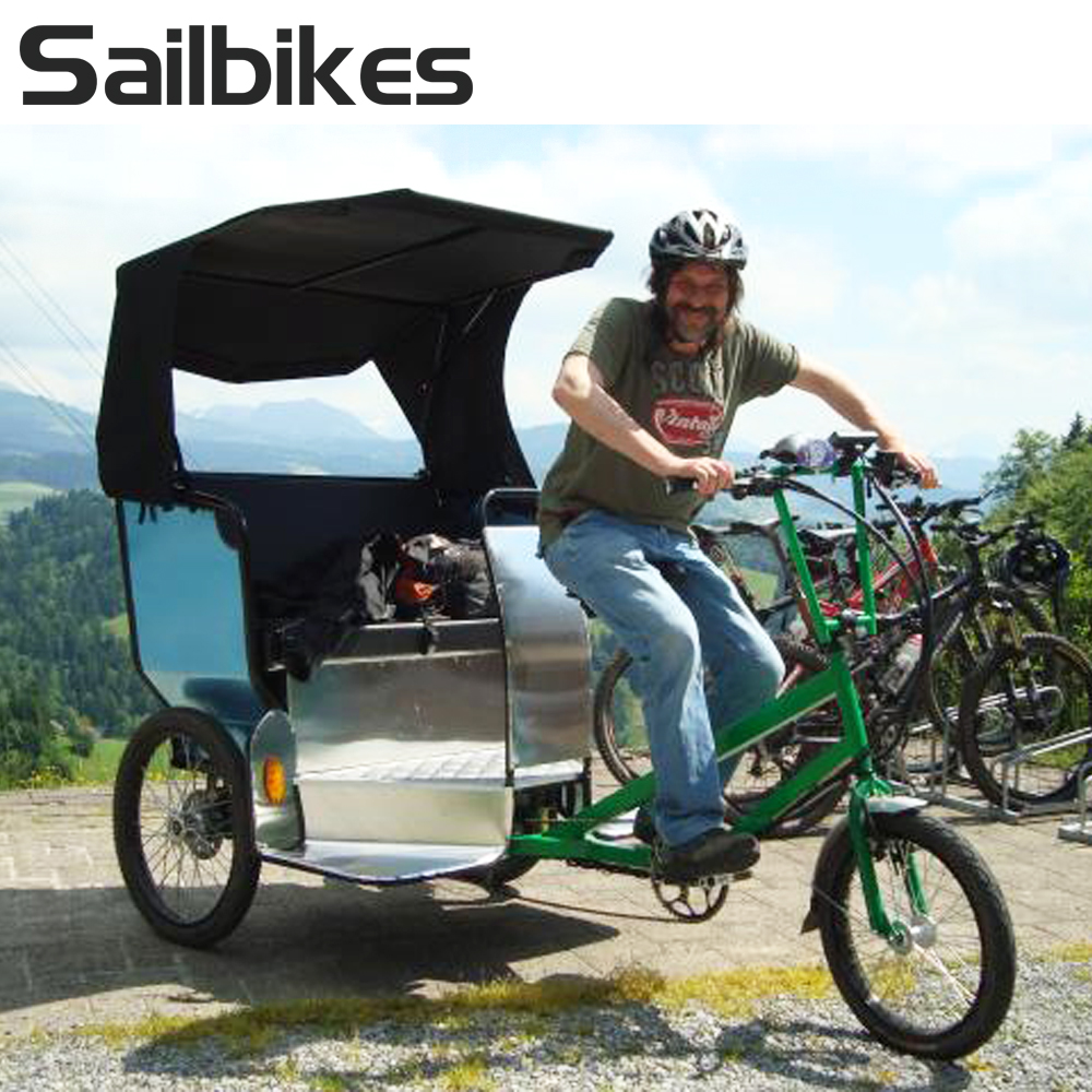 3 wheel pedicab rickshaw for sale