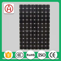 24v 280w China supplier solars panels factory direct