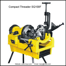 Henan Mart 4'' Threading Machine, Used Plumbing Tools for Sale