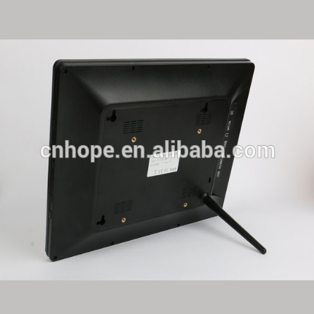 Chinese supplier wall mount slim lcd advertising display