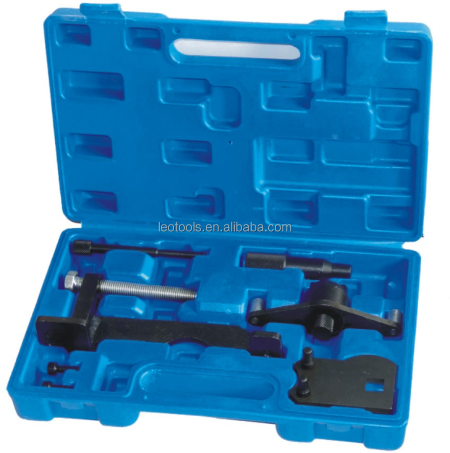 Engine Timing Tool Kit for Vauxhall/Opel and Saab 2.0 2.2DTI-Chain Drive
