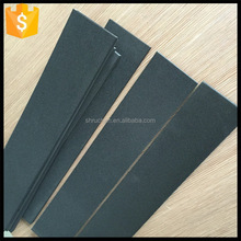 2016 customized first grade commercial sbr rubber foam sheet