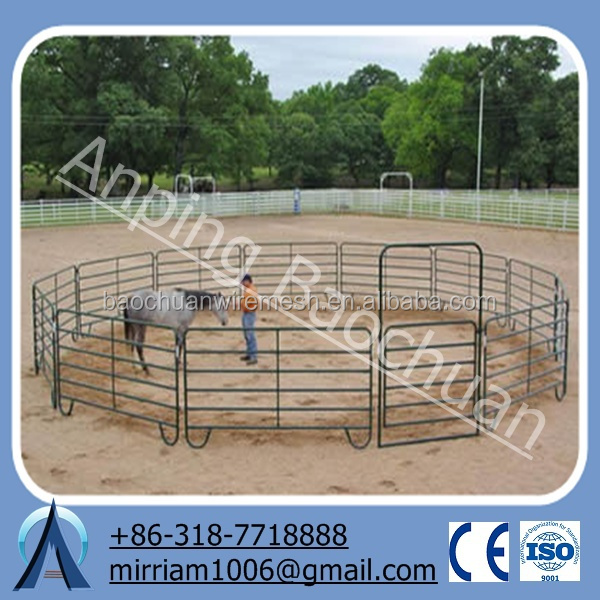 Flexible Non-Climb Horse Fence, 48 in. x <strong>200</strong> ft.