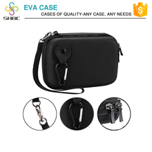 Custom carrying eva storage bag, hard disk drive case