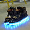 2016 Lady Fashion Luminous LED Shoes