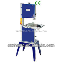 portable vertical log band saw , woodworking band saw,wood cutting band saws mj343Bb1/mj343b-2