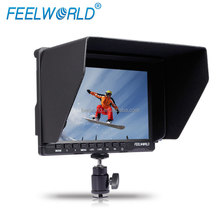 FEELWORLD 7 inch high resolution 1280*800 IPS steadicam cheap lcd monitor with hdmi