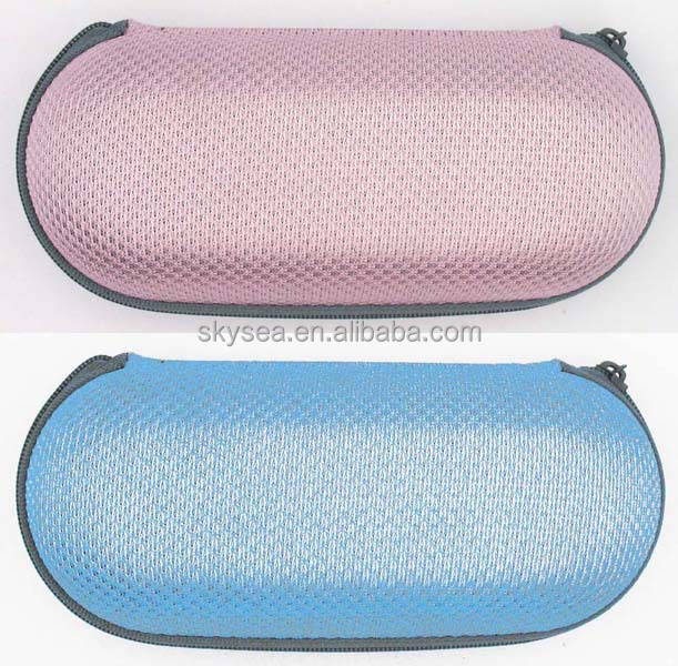 hot selling EVA Material sunglasses case , custom kids eyeglasses case
