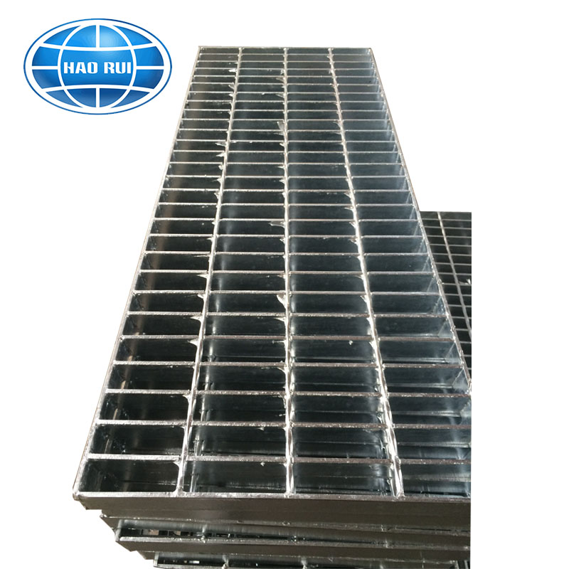 Metal Building steel grating for offshore mesh