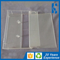 Audio Cassette Package Crystal Outer Case