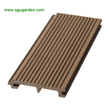 Wooden plastic composite exterior wpc wall cladding panel