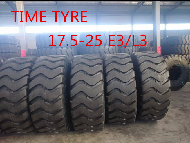 xcmg wheel loader zl50gn otr tire earth moving tyres 17.5-25 23.5-25 26.5-25