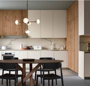 橱柜 厨房 家居 设计 装修 300_286图片
