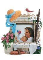 famer design resin photo frame