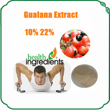guarana seed extract for energy drinks