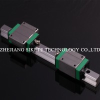 linear guide modules for CNC parts made in china