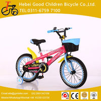 colorful kids bike for children/16 inch children bicycle for sale