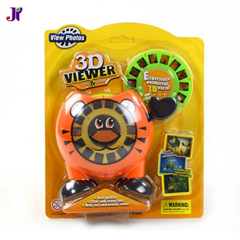 Novelty 3D View Master,View Photos Toys For Kids