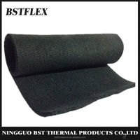 BSTFLEX Carbonized Felt Welding Blanket Emergency Fire Extinguishing Blanket