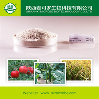 Polyoxin wettable powder